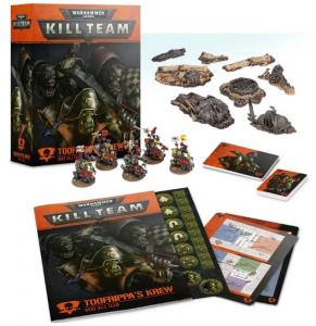 Warhammer 40000: Kill Team: Toofrippa