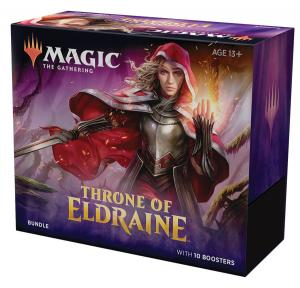 Throne of Eldraine bundle box eng