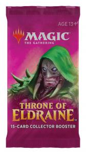 Throne of Eldraine Booster Pack (eng)