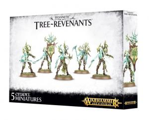 Spite-Revenants / Tree-Revenants
