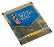 FIFA 2018 stickers pack