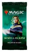 War of the Spark Booster Pack (russian)