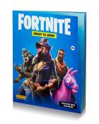 Fortnite Albume stickers