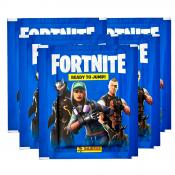 PANINI Fortnite stickers box