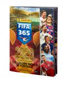 soccer cards panini FIFA 365-2020