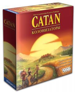 Die siedler von Catan (premium)