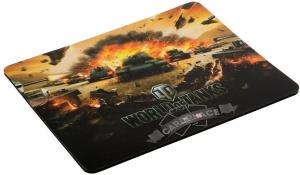 World of Tanks: Mouse Mat