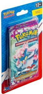 Pokemon xy Spirit Forces blister