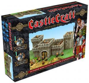 Castlecraft old age castle (rus)