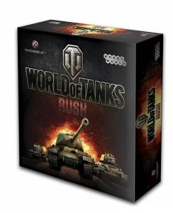 World of Tanks: Rush 2ed russian