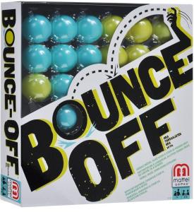 Bounce Off rus