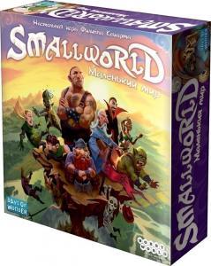 Small World (russian)
