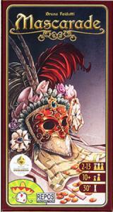 Mascarade (russian)