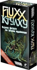 Fluxx Ktulhu russian