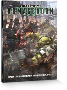 Shadow War: Armageddon english