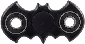 Top Spinner. BatSpin black