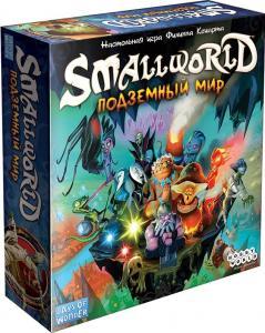 Smallworld Underground russian