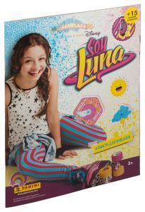 Panini Stickers Albume SOY LUNA Disney