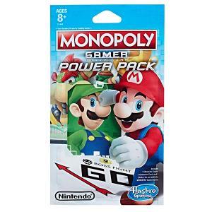 Monopoly - Gamer addon
