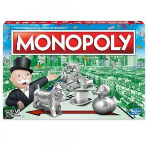 Monopoly Classic (russian)