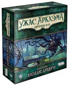Arkham Horror ccg (rus)
