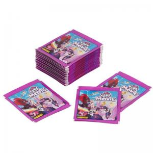 My little pony the movie stickers panini