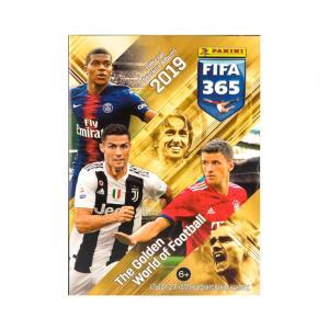 PANINI FIFA 365-2019 Albume