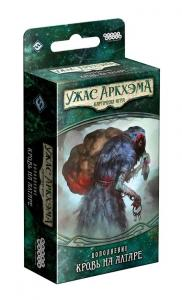 Blood on the Altar, Mythos Pack (rus)