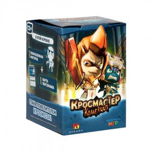 Krosmaster Arena 2.0 Blindbox Pack (rus)