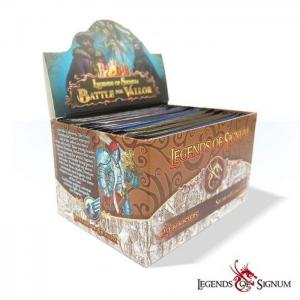 Legends of Signum: Booster box