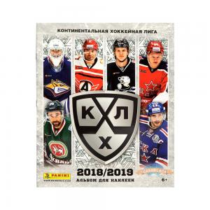 HOCKEY RU SEASON 11 Panini Sticker Album