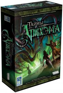 Mythos Tales (rus)