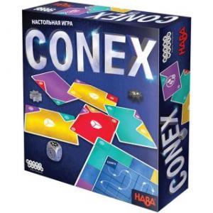 Conex rus