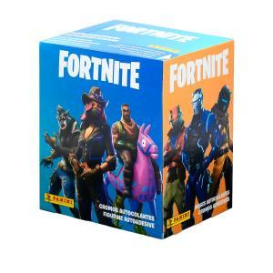 PANINI Fortnite stickers box