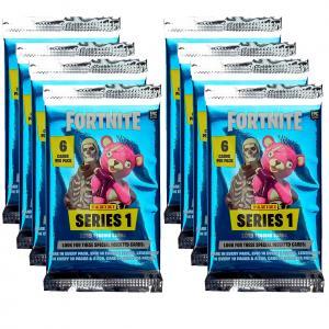 FORTNITE TCG 1 Series Pack x8