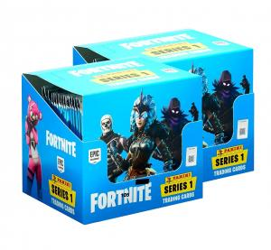 FORTNITE TCG 1 Series Two Boxes