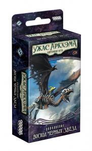 Arkham Horror: Kingsport Horror Expansion (Rus)