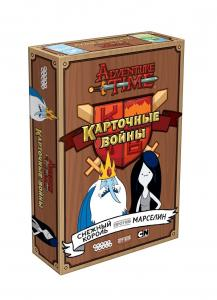 Adventure Time: Card Wars - Pack 4