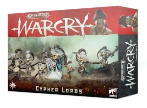 WARCRY: Cypher Lords (russian)