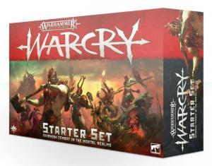 WARCRY: Starter set (russian)