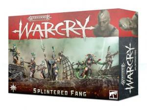 WARCRY: Splintered Fang (russian)