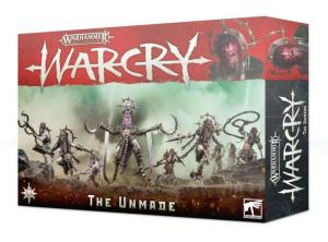 WARCRY: The Unmade (russian)