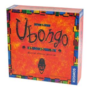 Ubongo 3 edition russian