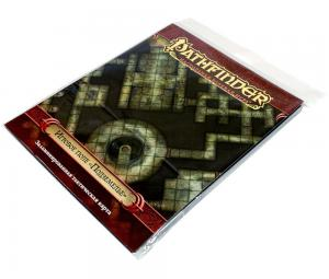 Pathfinder Roleplay game - GameBoard (rus)