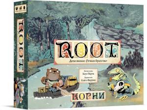 ROOT River Brotherhood russian