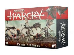 WARCRY: Chaotic Beasts (russian)