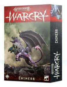 WARCRY: Chimera (russian)