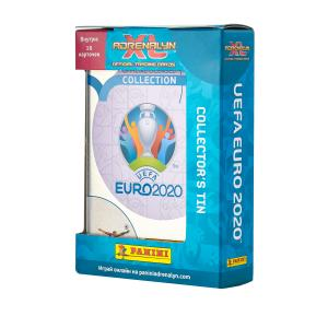 soccer 2 booster pack panini Adrenalyn XL EURO 2020