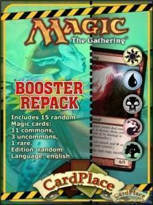Time Spiral booster repack (eng) купить в интернет-магазин
