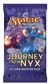 Journey into Nyx Booster REPack (eng)
